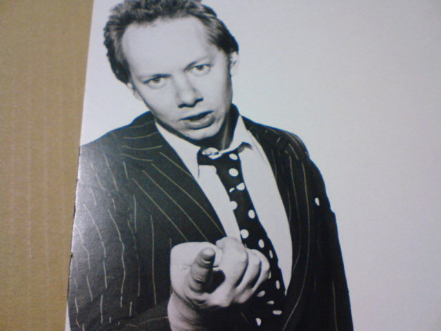 Joe Jackson / Look Sharp!_c0104445_23291266.jpg