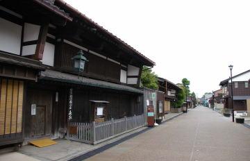 北前船と日本酒 【富山 満寿泉】_f0193752_19445253.jpg
