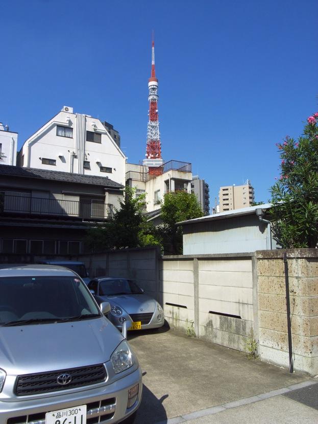 東京タワー1435_f0070556_1141504.jpg