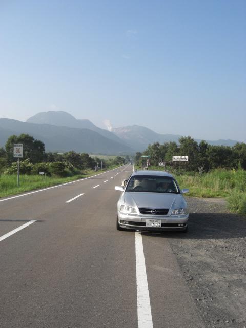 「九州横断 2009前編」_c0126766_21414461.jpg