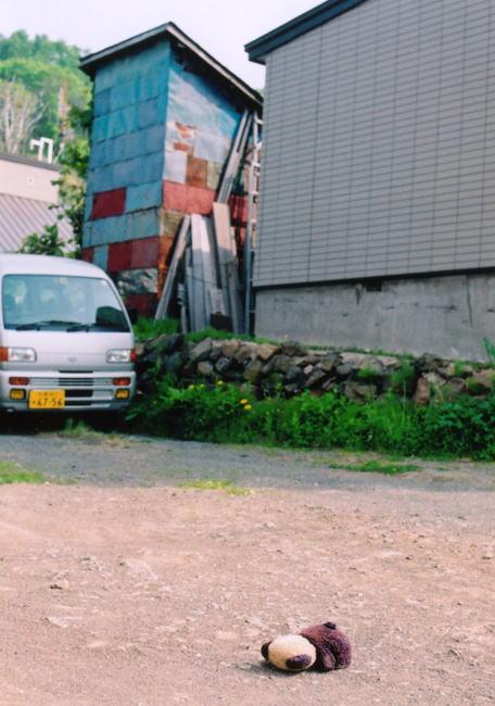 小樽・鉄路・写真展2008ダイジェスト ~小樽~_d0140869_015911.jpg