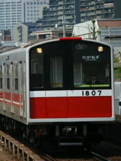 大阪市交通局10系 更新車_e0013178_9202427.jpg