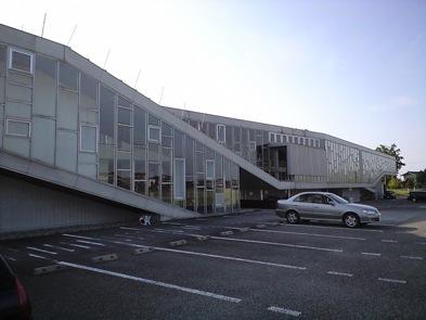 建築見学会_e0030180_1565861.jpg