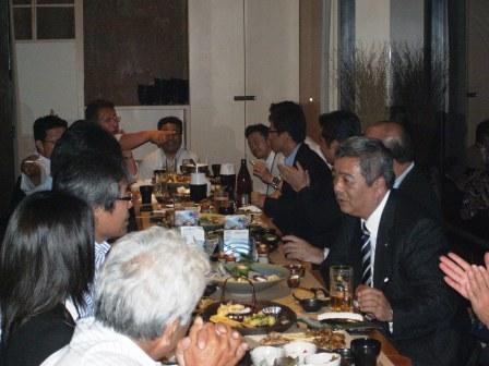 TOTO九州リモデルクラブ店 講演会_e0190287_20202199.jpg