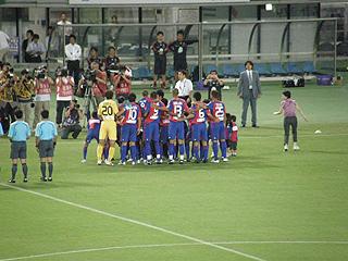 FC東京×大分トリニータ J1第24節_c0025217_16275031.jpg