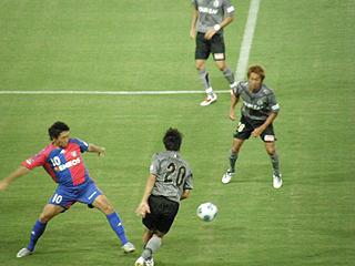 FC東京×大分トリニータ J1第24節_c0025217_16292188.jpg