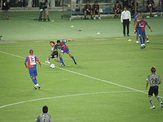 FC東京×大分トリニータ J1第24節_c0025217_16293756.jpg