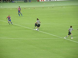 FC東京×大分トリニータ J1第24節_c0025217_1629425.jpg