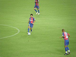 FC東京×大分トリニータ J1第24節_c0025217_16295285.jpg