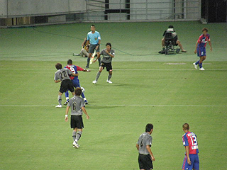 FC東京×大分トリニータ J1第24節_c0025217_162959100.jpg