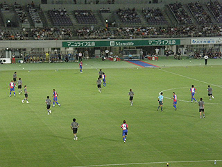 FC東京×大分トリニータ J1第24節_c0025217_16301853.jpg