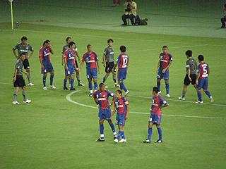 FC東京×大分トリニータ J1第24節_c0025217_16303067.jpg