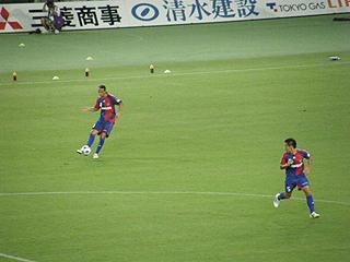 FC東京×大分トリニータ J1第24節_c0025217_16303776.jpg