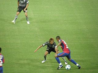 FC東京×大分トリニータ J1第24節_c0025217_16304522.jpg