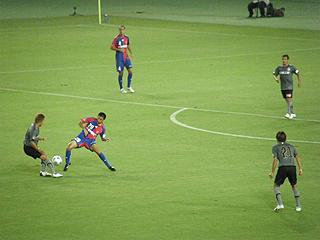 FC東京×大分トリニータ J1第24節_c0025217_16311912.jpg