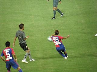 FC東京×大分トリニータ J1第24節_c0025217_1631236.jpg