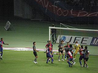 FC東京×大分トリニータ J1第24節_c0025217_16312550.jpg