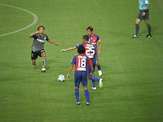 FC東京×大分トリニータ J1第24節_c0025217_16313417.jpg