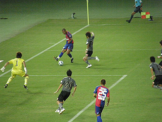 FC東京×大分トリニータ J1第24節_c0025217_16314113.jpg