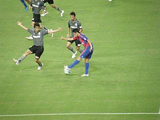 FC東京×大分トリニータ J1第24節_c0025217_16315655.jpg