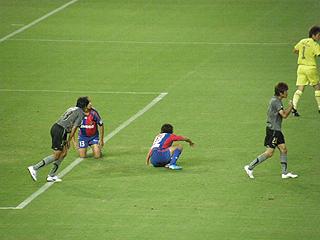 FC東京×大分トリニータ J1第24節_c0025217_1631988.jpg