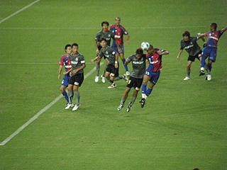 FC東京×大分トリニータ J1第24節_c0025217_1632623.jpg