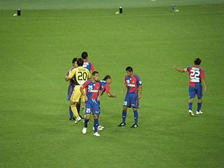 FC東京×大分トリニータ J1第24節_c0025217_1633127.jpg