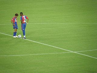 FC東京×大分トリニータ J1第24節_c0025217_16332174.jpg