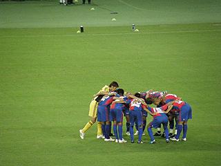 FC東京×大分トリニータ J1第24節_c0025217_1633227.jpg
