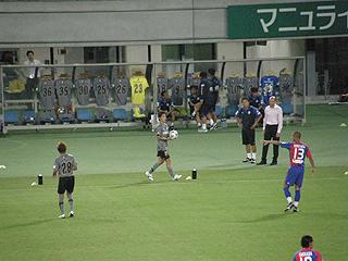 FC東京×大分トリニータ J1第24節_c0025217_16332762.jpg