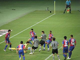 FC東京×大分トリニータ J1第24節_c0025217_16334286.jpg