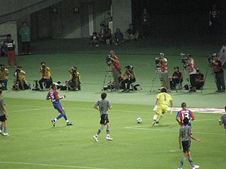 FC東京×大分トリニータ J1第24節_c0025217_16335190.jpg