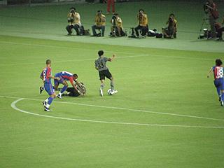 FC東京×大分トリニータ J1第24節_c0025217_1634095.jpg