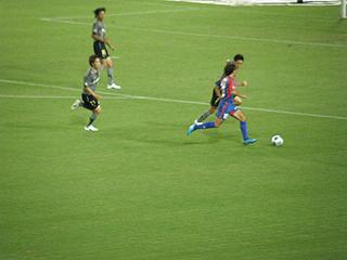 FC東京×大分トリニータ J1第24節_c0025217_16342446.jpg