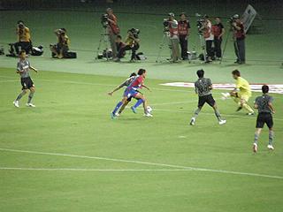 FC東京×大分トリニータ J1第24節_c0025217_16343312.jpg