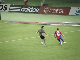 FC東京×大分トリニータ J1第24節_c0025217_16344058.jpg