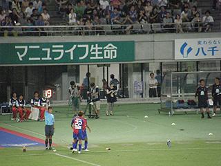 FC東京×大分トリニータ J1第24節_c0025217_16345177.jpg