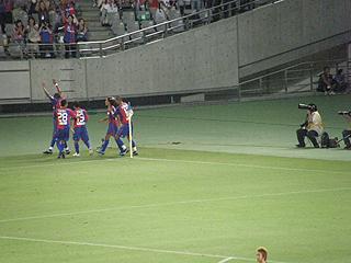 FC東京×大分トリニータ J1第24節_c0025217_16345722.jpg