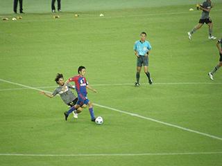 FC東京×大分トリニータ J1第24節_c0025217_16351398.jpg