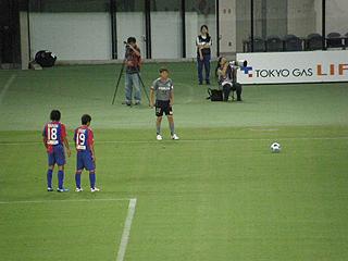 FC東京×大分トリニータ J1第24節_c0025217_16352290.jpg