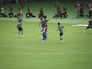 FC東京×大分トリニータ J1第24節_c0025217_16354699.jpg
