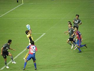 FC東京×大分トリニータ J1第24節_c0025217_16355826.jpg