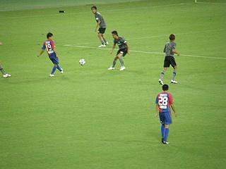 FC東京×大分トリニータ J1第24節_c0025217_1635689.jpg
