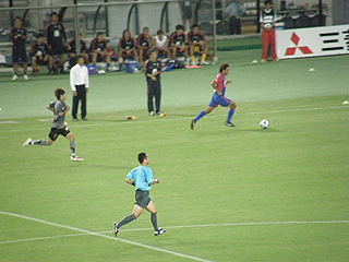 FC東京×大分トリニータ J1第24節_c0025217_16362670.jpg