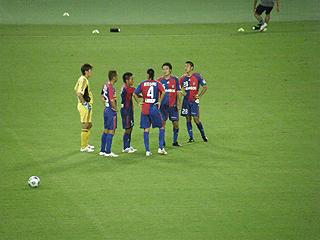 FC東京×大分トリニータ J1第24節_c0025217_16363638.jpg