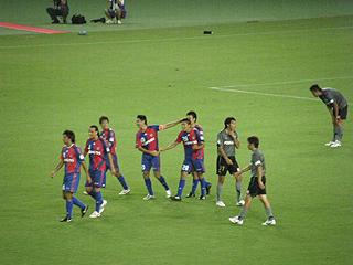 FC東京×大分トリニータ J1第24節_c0025217_16364359.jpg