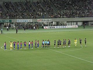 FC東京×大分トリニータ J1第24節_c0025217_16365143.jpg