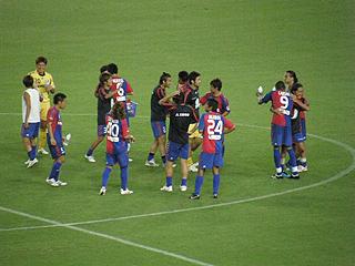 FC東京×大分トリニータ J1第24節_c0025217_16365940.jpg