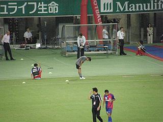 FC東京×大分トリニータ J1第24節_c0025217_16374064.jpg