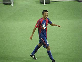 FC東京×大分トリニータ J1第24節_c0025217_16375651.jpg